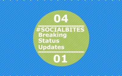 #SOCIALBITES: Breaking Status Updates 04.01.16